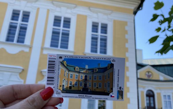 Záhady a tajemství Bíloveckého zámku