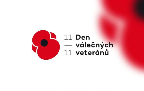 Den válečných veteránů - Vlčí máky - veřejná sbírka