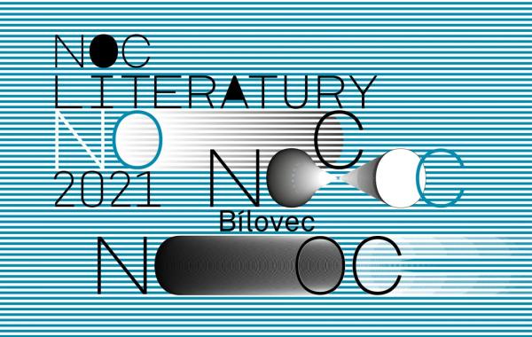 NOC LITERATURY 2021