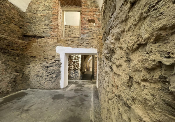 Nová expozice na zámku SKRYTÝ STŘEDOVĚK - KOMENTOVANÉ PROHLÍDKY od září do prosince