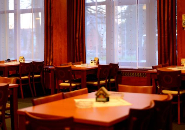 Restaurace U Holubů