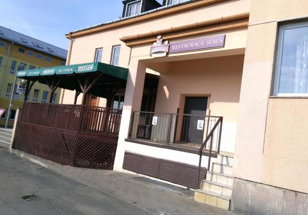 Restaurace Haus