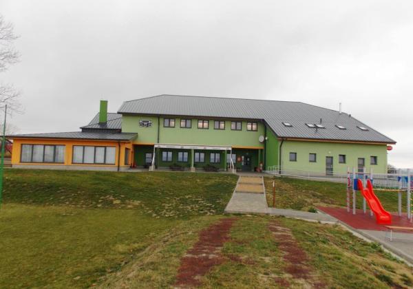 Sportovní centrum Bílov