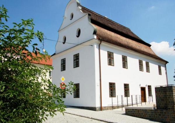 Museum Bílovec